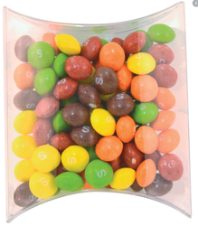 Candy Pillow Packages - Skittles
