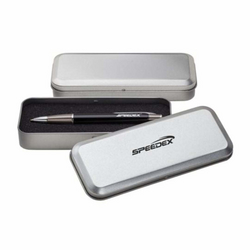 Metal Single Pen Box