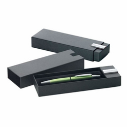 Slide Open Pen Box