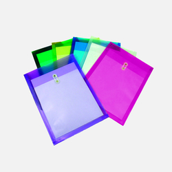 Coloured Poly Envelope