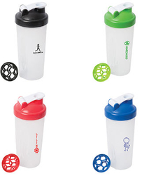 Cross Trainer Large Shaker Bottle