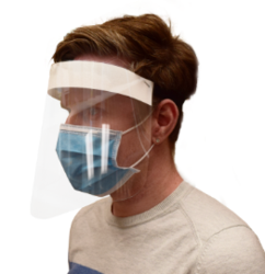 Unbranded Protective Face Shield