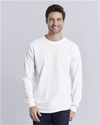 Gildan Men's Heavy Cotton Long Sleeve T-Shirt