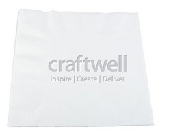 Cocktail 3-Ply Napkin