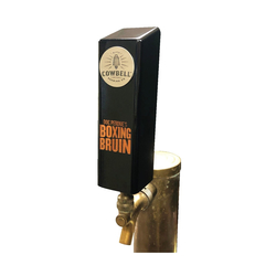 Angle Top Beer Tap Handle
