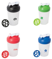 Cross Trainer Small Shaker Bottle