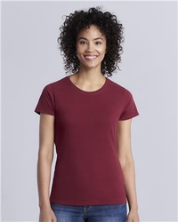 Gildan Women's Heavy Cotton T-Shirt