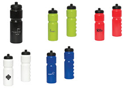 Function Water Bottle