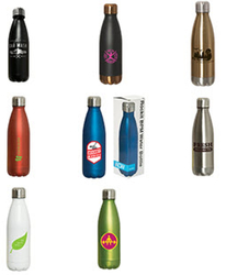 Shine Stainless Steel Bottle